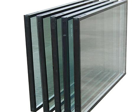 LOW-E钢化玻璃