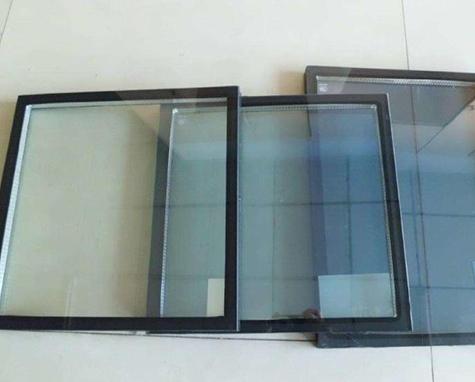 low-e夹层玻璃
