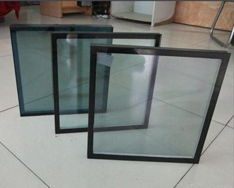 双层low-e玻璃