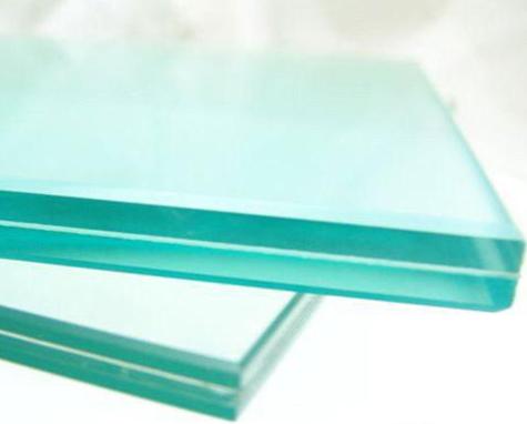 隔热夹胶玻璃