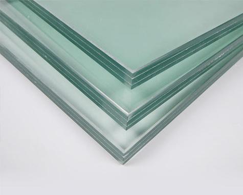 12mm夹胶玻璃