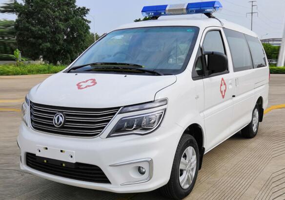 救护车需要哪些基础配置