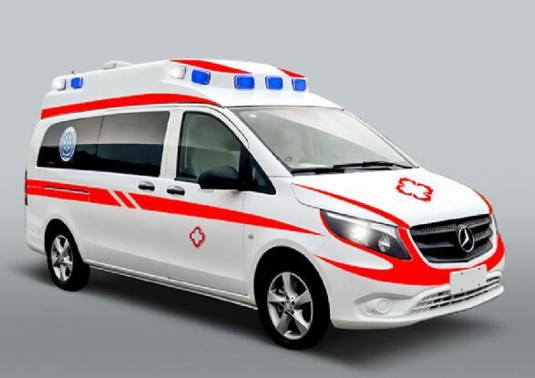 救护车的车上蛇形标志具有什么意义