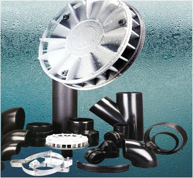 虹吸排水HDPE壓力管路系統