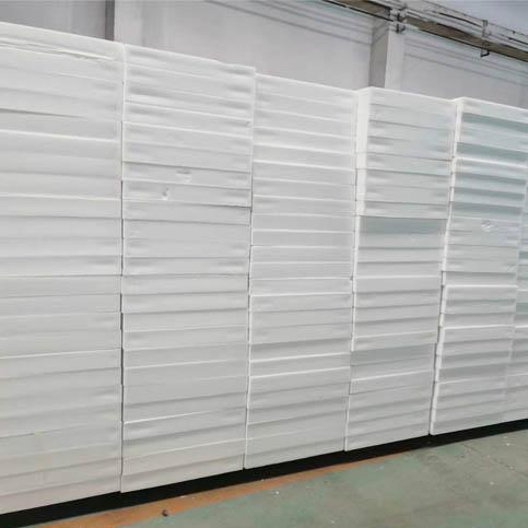 岩棉保温板在施工中应注意的几个方面