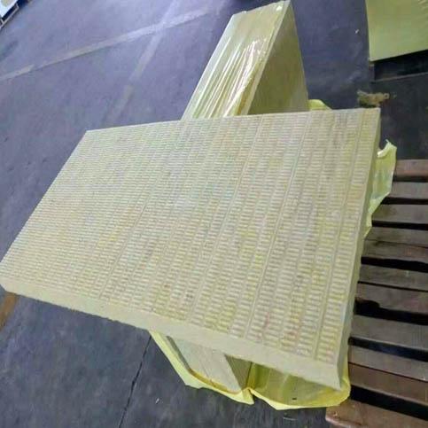 岩棉保温板厂家介绍施工于注意事项!
