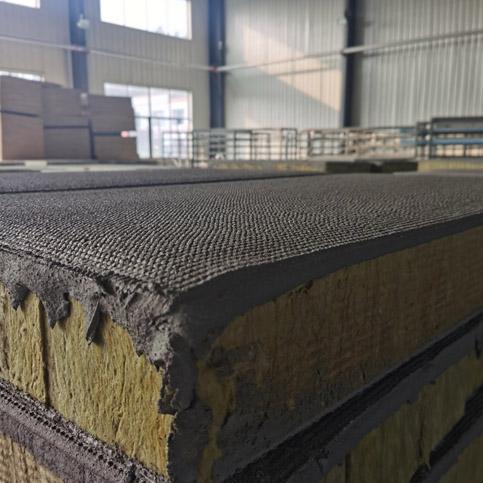 河南巖棉保溫板在施工中要注意的事項!