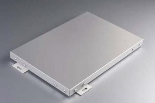 昆明铝单板价格