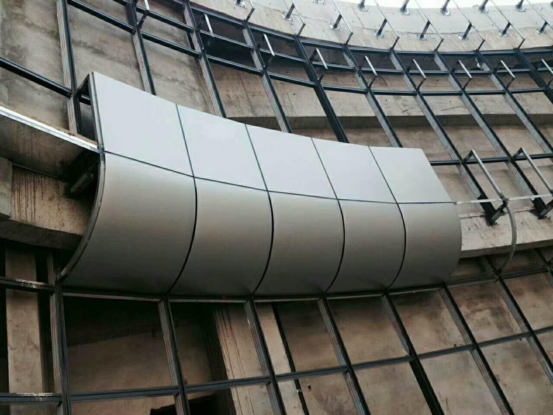 昆明铝单板幕墙材料有哪些