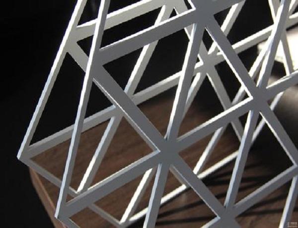 雕花鏤空鋁單板