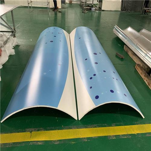 四川铝单板加工过程中为什么要进行抛光处理