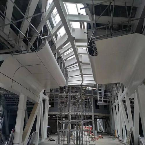 提升四川幕墙铝单板应用性能的办法有哪些呢