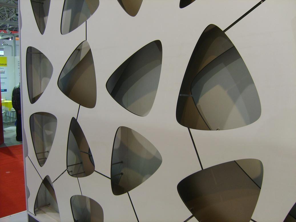 四川鋁單板安裝前的準備工作中會遇到哪些問題