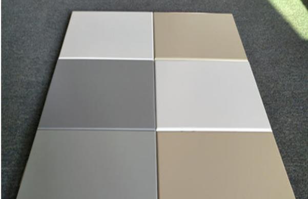 各类铝单板材料是如何进入四川铝单板市场的