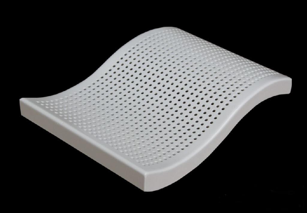 如何选择一个可靠的四川氟碳铝单板制作公司