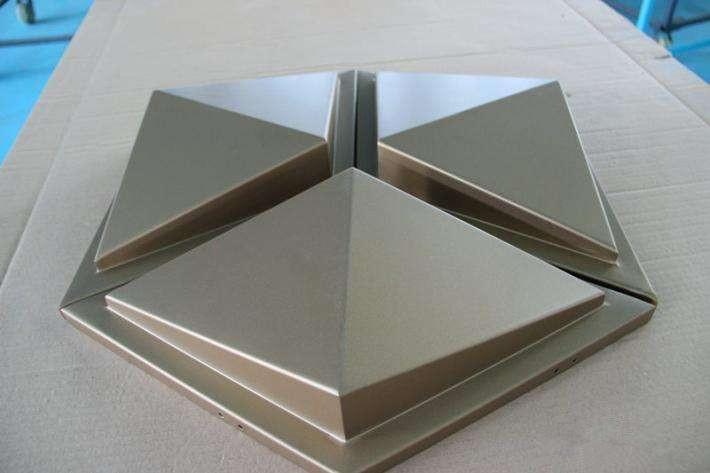 鋁單板造型新穎多樣的好處有哪些?