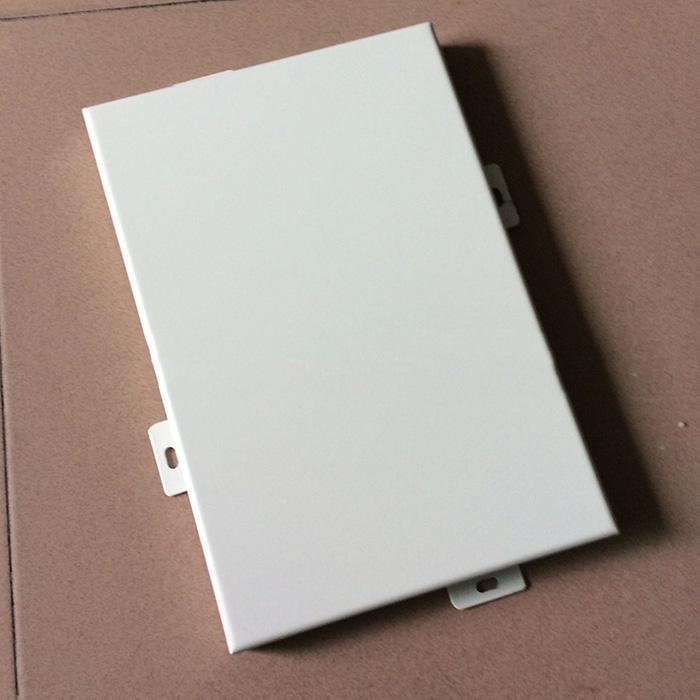 四川氟碳铝单板所具备的几大优点分享给你们