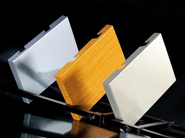 四川氟碳铝单板的防水性能怎么样