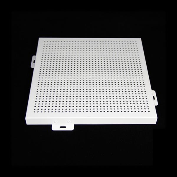 四川铝单板幕墙安装设计师和工人对接的重要性