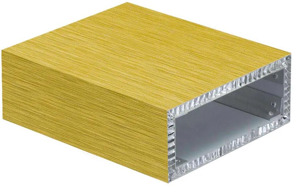 鋁單板廠家鋁單板定價標準有哪些?
