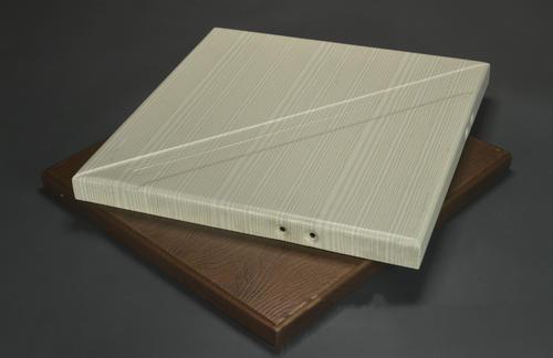 外墻鋁單板的日常維護注意事項