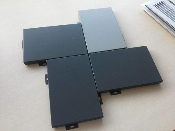 云南鋁單板定制需要注意哪些知識