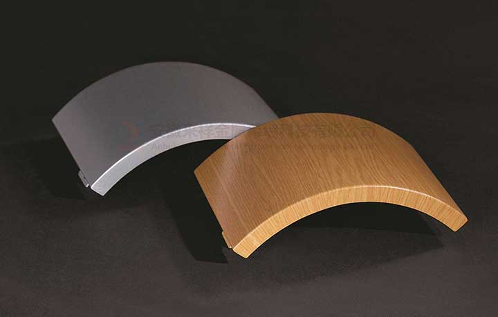 云南木紋鋁單板具有哪些優點