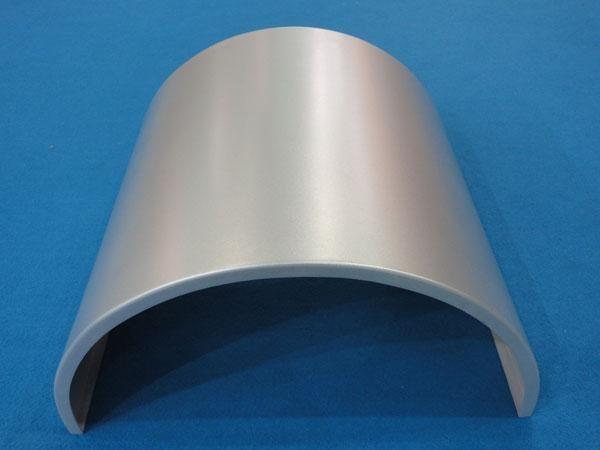 雙曲鋁單板為什么比普通鋁單板價格貴