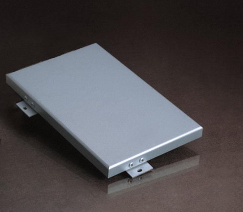 廣東鋁單板噴涂加工前的七個處理步驟