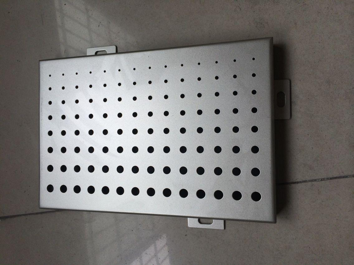 廣東鋁單板在氟碳噴涂前需要打磨剖光嗎