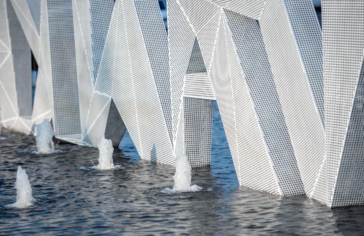 鋁單板幕墻作為新型材料具有哪些獨特性能