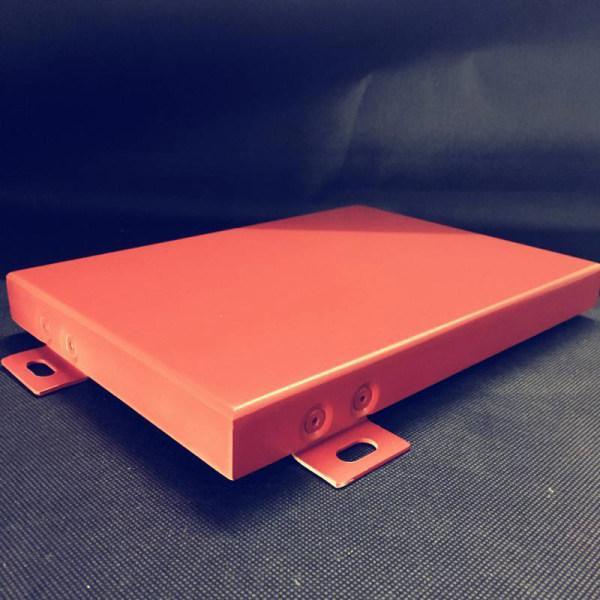 幕墻鋁單板在施工安裝過程中需要注意哪些事項