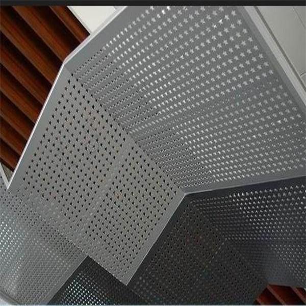 廣東吊頂用鋁單板的施工工藝流程有哪些