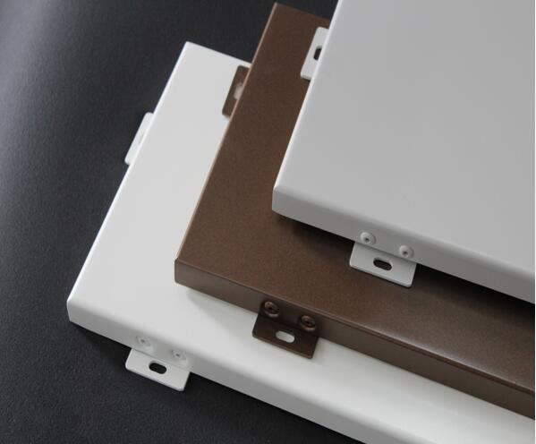 廣東鋁單板加工對于原材料有哪些要求