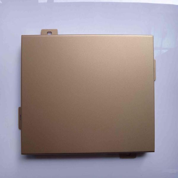 氟碳幕墻鋁單板節能環保的性能體現在哪些方面