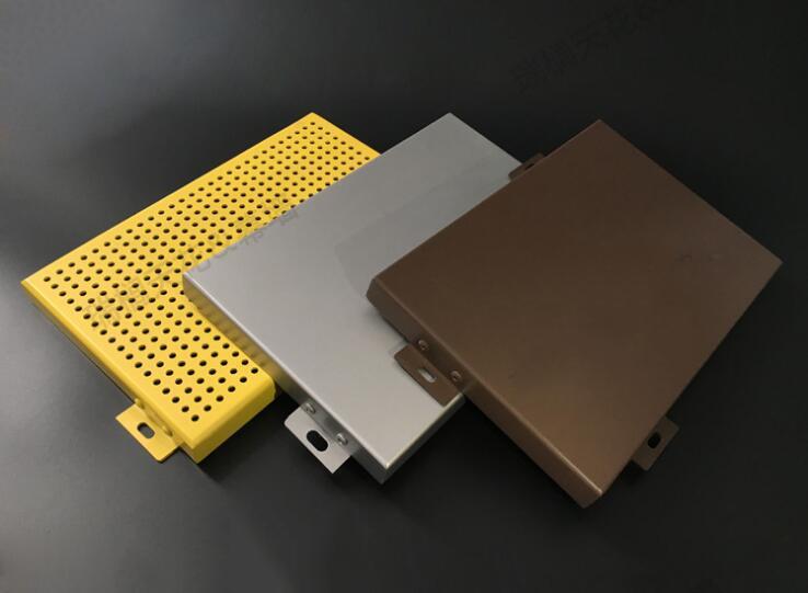 广东铝单板安装出现脱落现象的原因和补救措施是什么