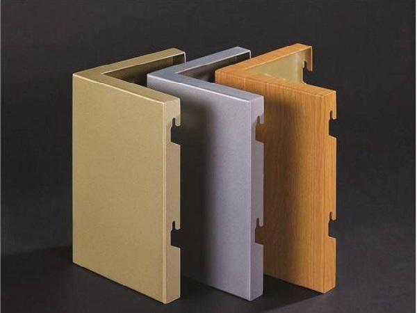 鋁單板安裝施工要如何處理鋁單板接縫