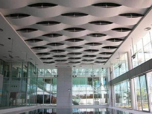 挑選鋁單板天花板材料的小技巧有什么