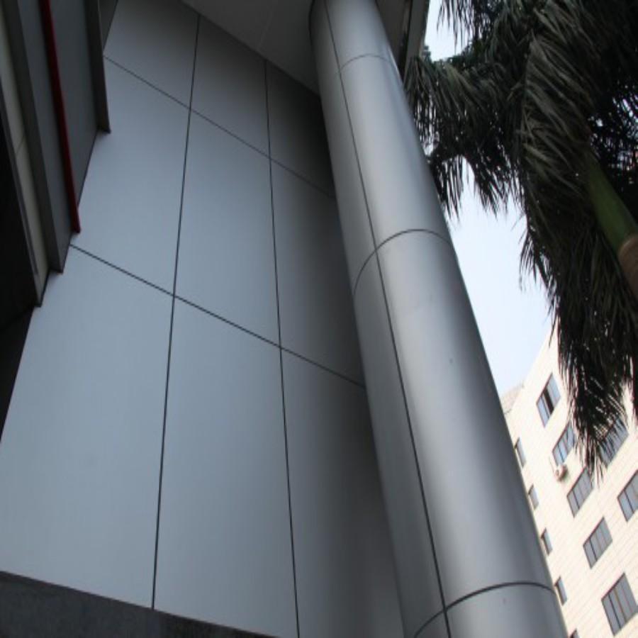 廣東鋁單板裝修墻面的保養和維護該怎么做