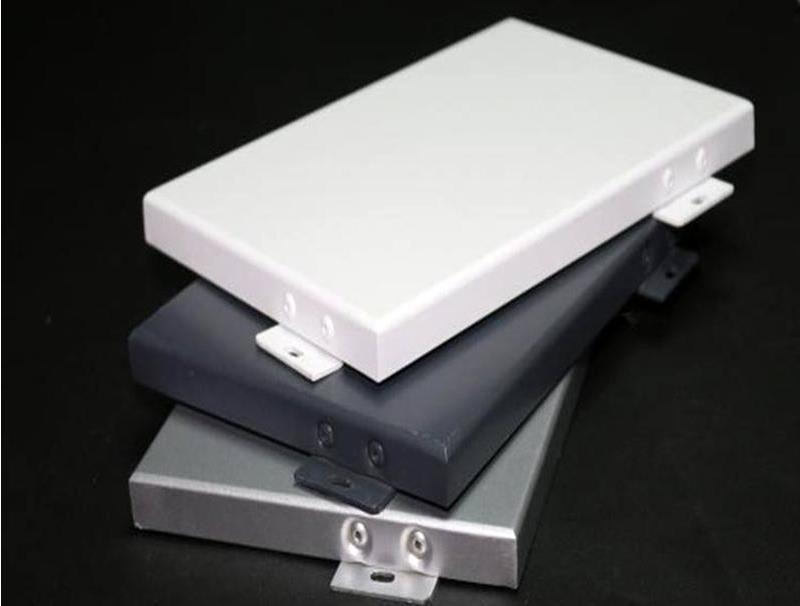 什么样的广东幕墙铝单板质量可靠
