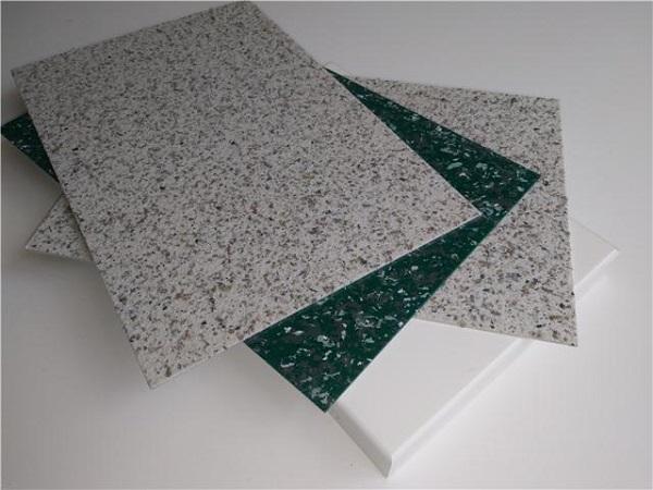 广东铝单板材料的生产工序你得知道!