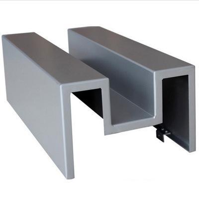 铝单板厂家的铝方通和铝格栅是什么