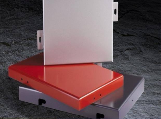 铝单板定制加工需要多长时间交货