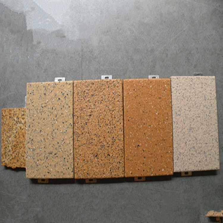 广东铝单板幕墙安装施工准备及说明