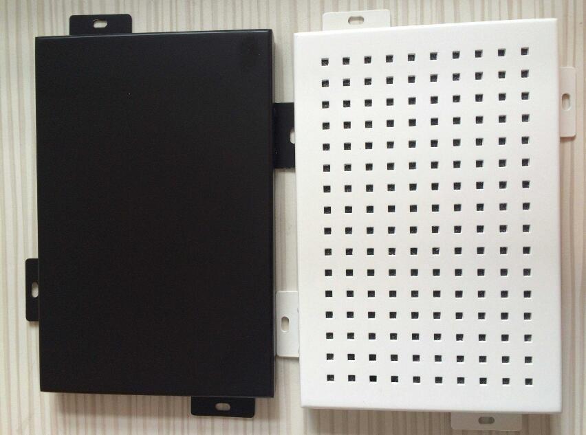 幕墻工程鋁單板材料怎么樣才能做得更好