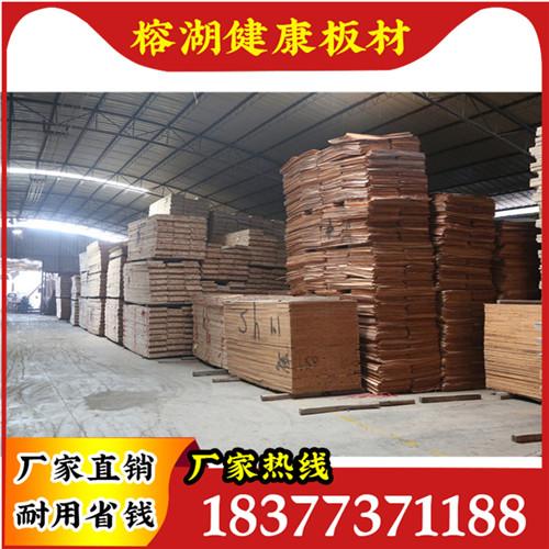 广西免漆生态板厂家:生态板生产工艺上的特点小知识