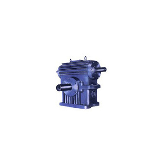 CW系列圆柱蜗杆减速机