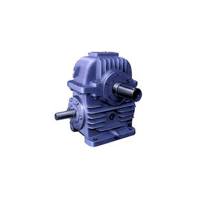 WHS圆弧齿蜗轮蜗杆减速机