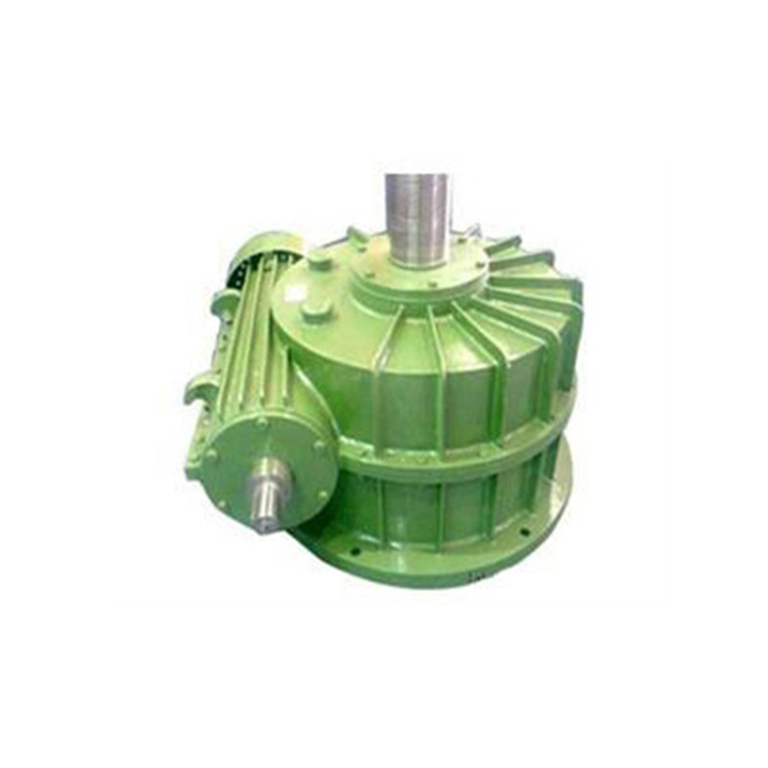 WHC系列型圆弧齿蜗轮减速机