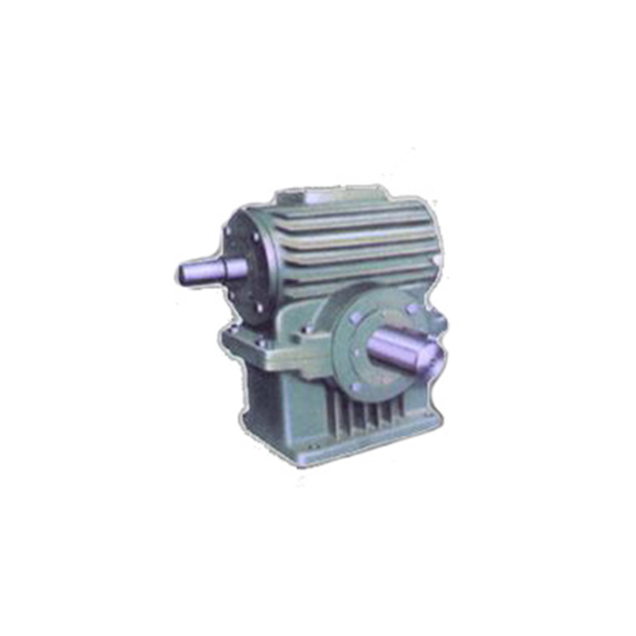 WHS蜗轮减速机